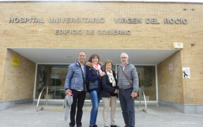 Jornadas Andaluzas de Humanización de la Salud